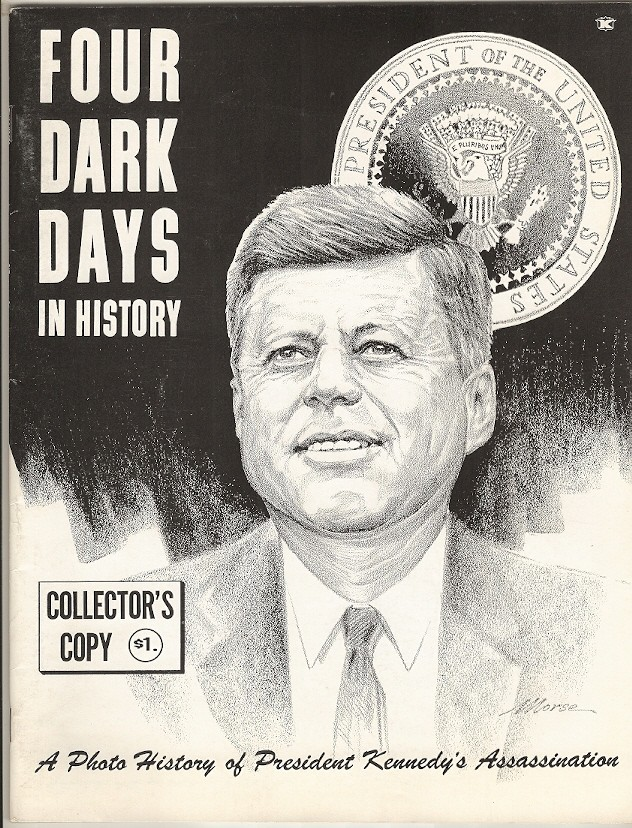 Kennedy Four Dark Days