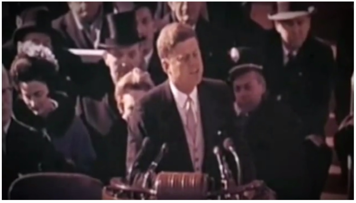 John F Kennedy at 100 Years on CNN